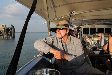 Sunset cruise Darwin 003