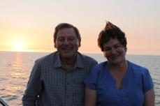 Sunset cruise Darwin 007