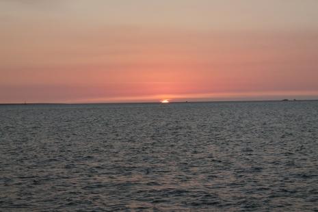 Sunset cruise Darwin 009