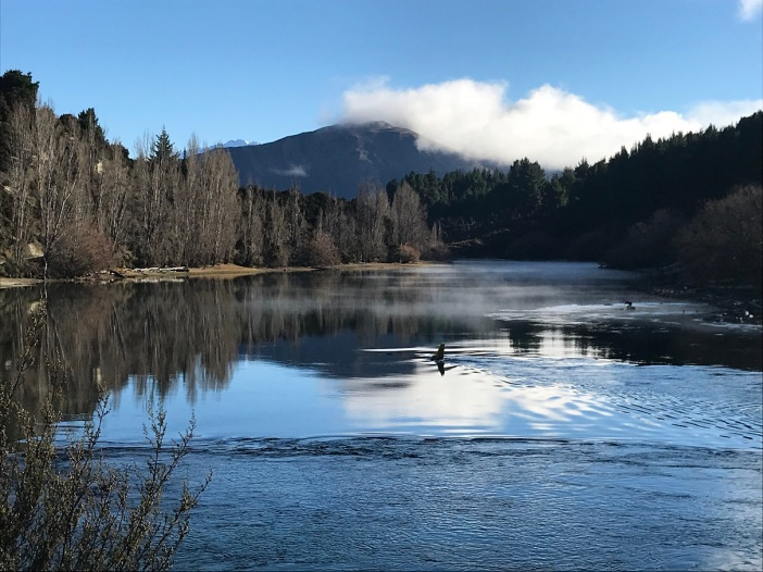 Clutha river 2